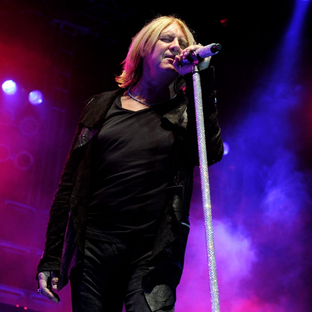 Warriors Live Stream Free Mobile: Joe Elliott Offers Update On Vocal Health, Thoughts On GN