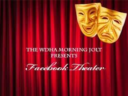 Facebook Theater