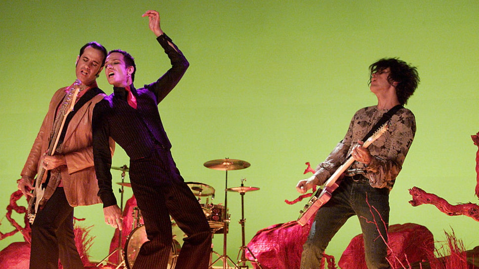 UPDATE: STP \'Core\' Reissue Due Out September 29
