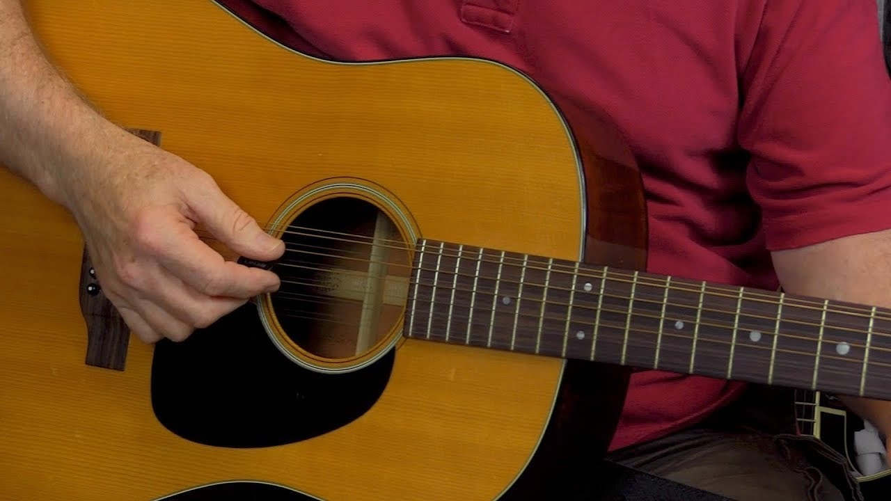 12 string guitar tuning issues. Black Bedroom Furniture Sets. Home Design Ideas
