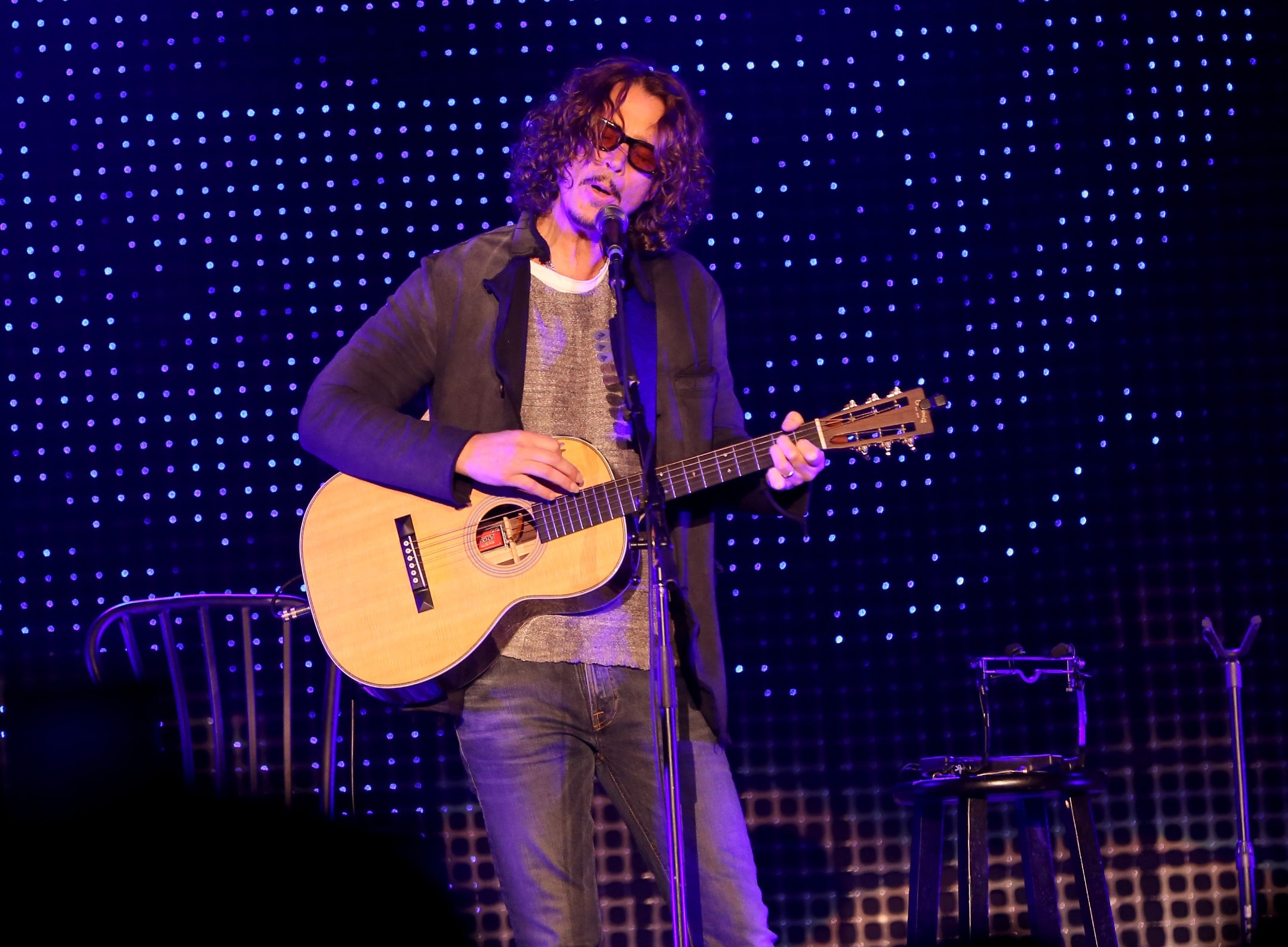 106 7 KROQ Almost Acoustic Christmas 2015 - Day 2