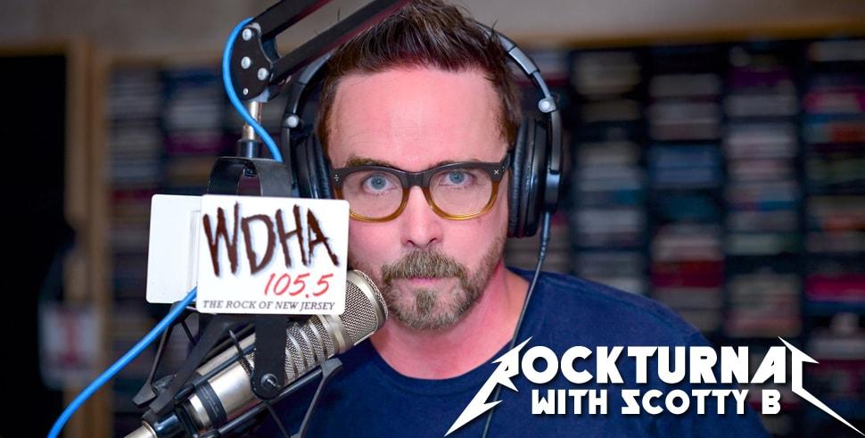 Rockturnal with Scotty B