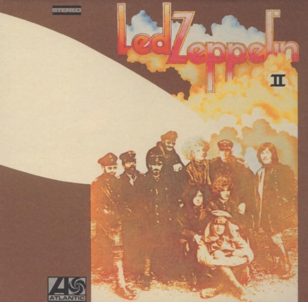 "Zeppelin would sample from the well of Willie Dixon multiple times, but sometimes they got a bit too close to that well, and didn't give credit, resulting in legal battles.  And like many times in their history, they would settle out of court and rectify the song credit omission. Regardless, ""Bring It On Home"" still brings 'Led Zeppelin II' to a solid close. (EB)"