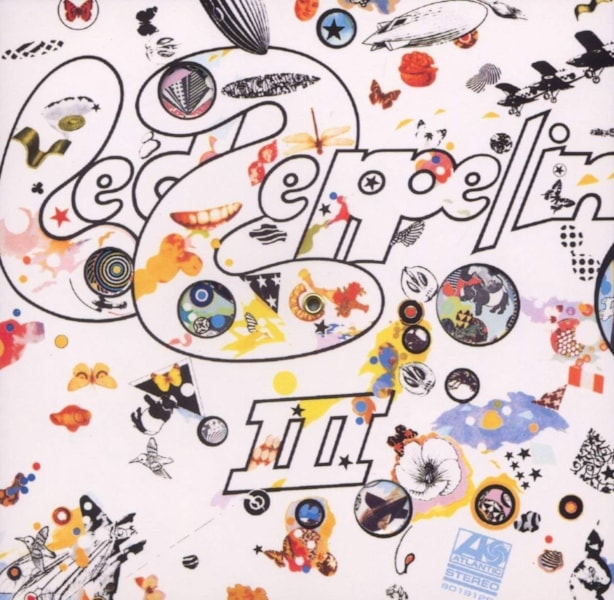"Easily one of the coolest songs ever to feature spoons and castanets, which were somehow made badass thanks to John Bonham, this jam sees Zeppelin go ""ham"" on folk music without losing their edge. The song title, of course, is a shout out to the infamous Wales cabin where they wrote a majority of 'Led Zeppelin III.' (EB)"