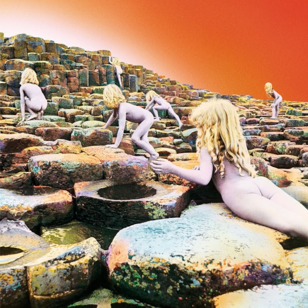 """There's a lot of competition for the title of """"Jimmy Page's Greatest Riff,"""" but """"The Ocean"""" may own it; at the very least, it's in the top five. It also has pretty cute lyrics, a rarity in the Zeppelin canon. """"I'm singin' all my songs to the girl who won my heart,"""" Robert Plant wails. """"Now, she's only four years old, and it's a real fine way to start!"""" He was, of course, singing about his daughter. (BI)"""