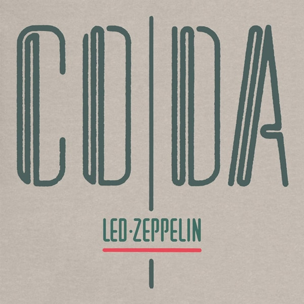 A previously unreleased outtake from the 2015 'Coda' reissue, it oddly sounds more like something Greta Van Fleet would release now than Zeppelin. (EB)