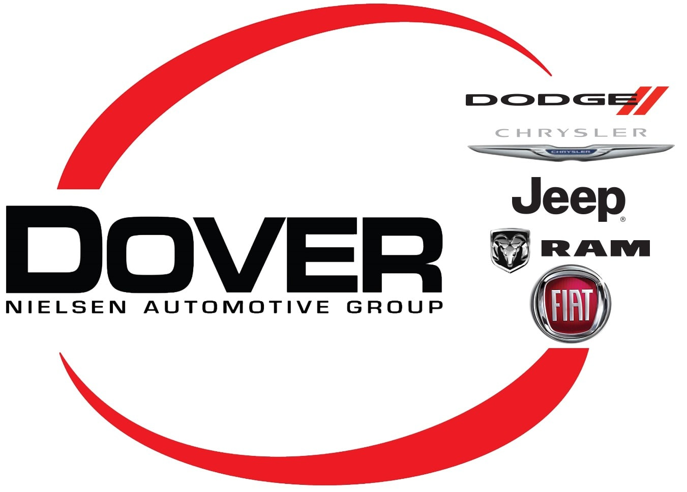 Dover Dodge Logo New