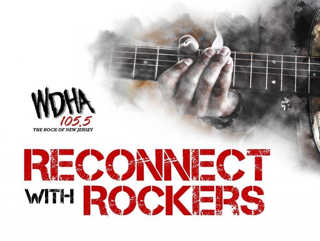 Reconnect With Rockers