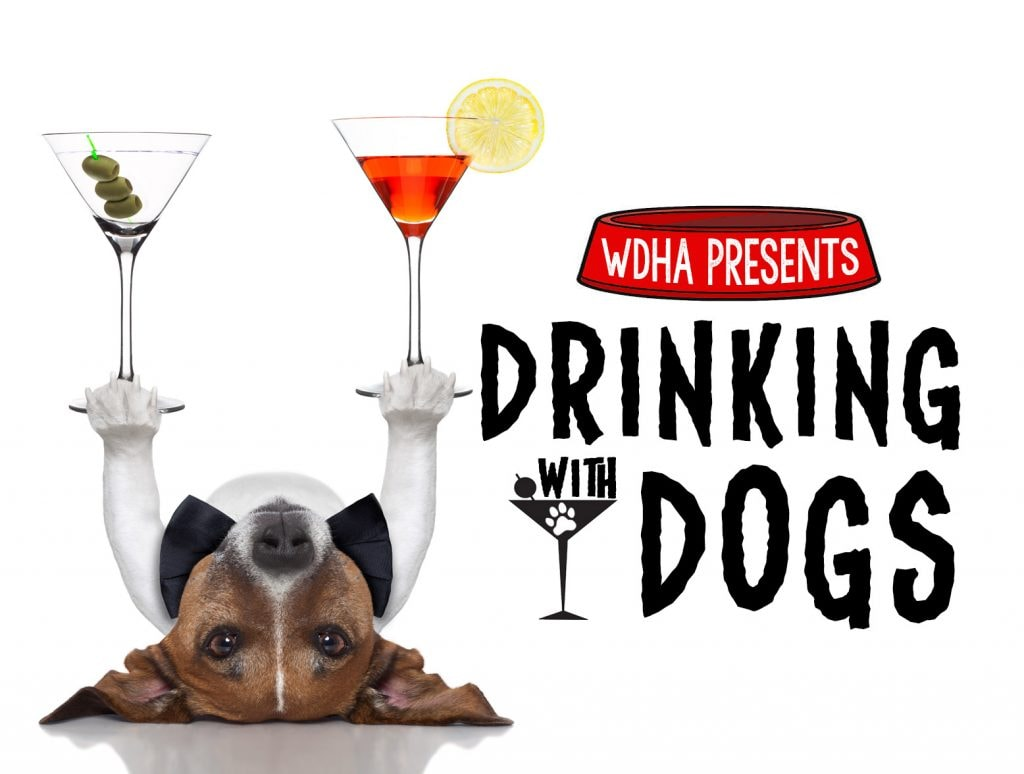 Drinking with Dogs