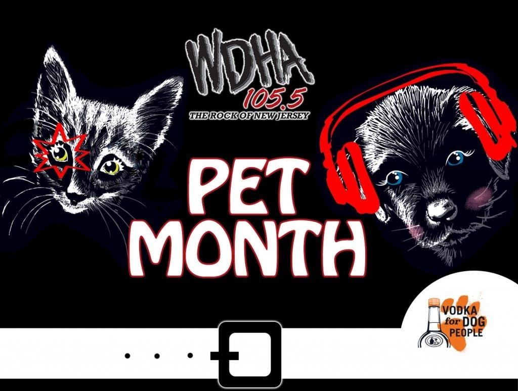 Pet Month 2021