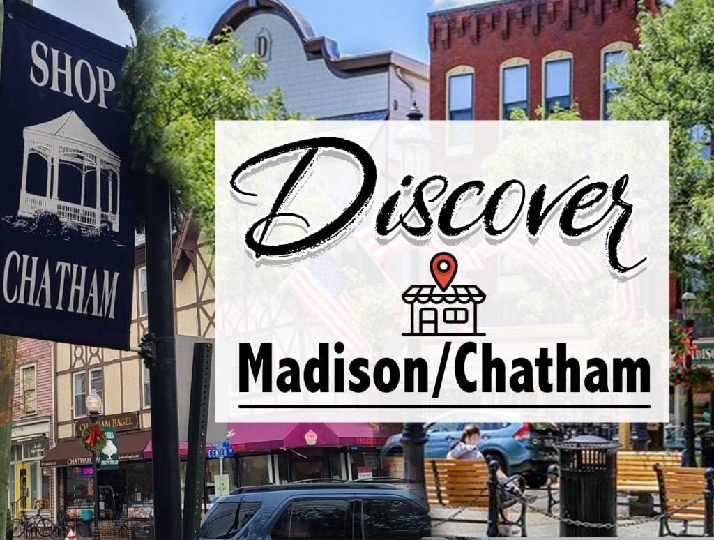 Discover Madison/Chatham