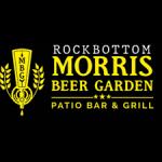 Rock Bottom Morris Beer Garden