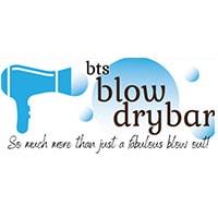 BTS Blow Dry Bar