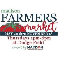 Madison's Farmers Market