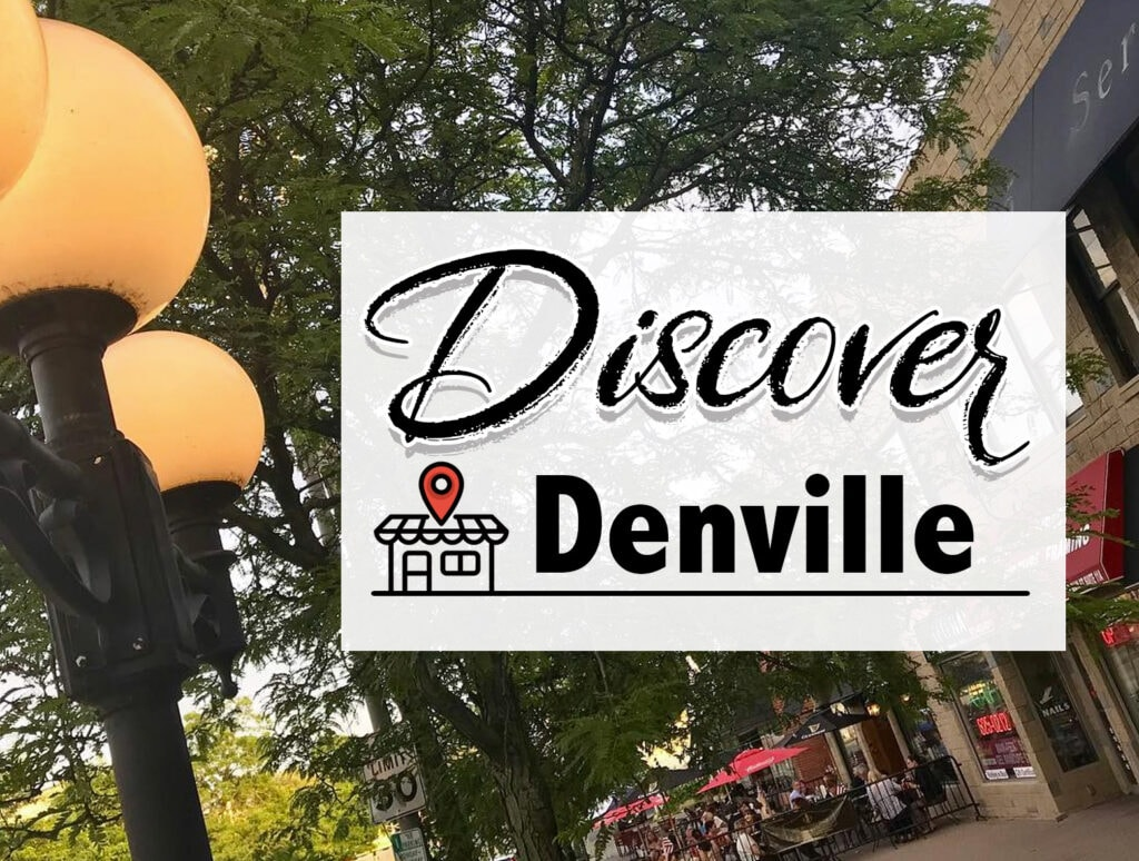 Discover Denville