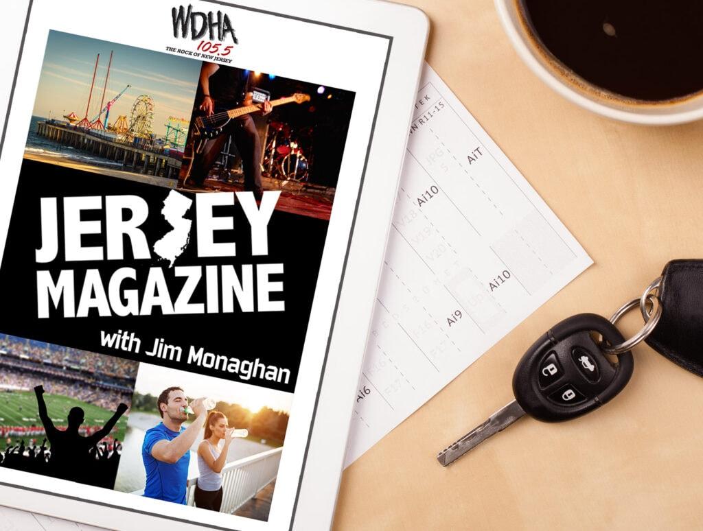 Jersey Magazine