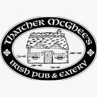 Thatcher McGhee's Irish Pub & Eatery