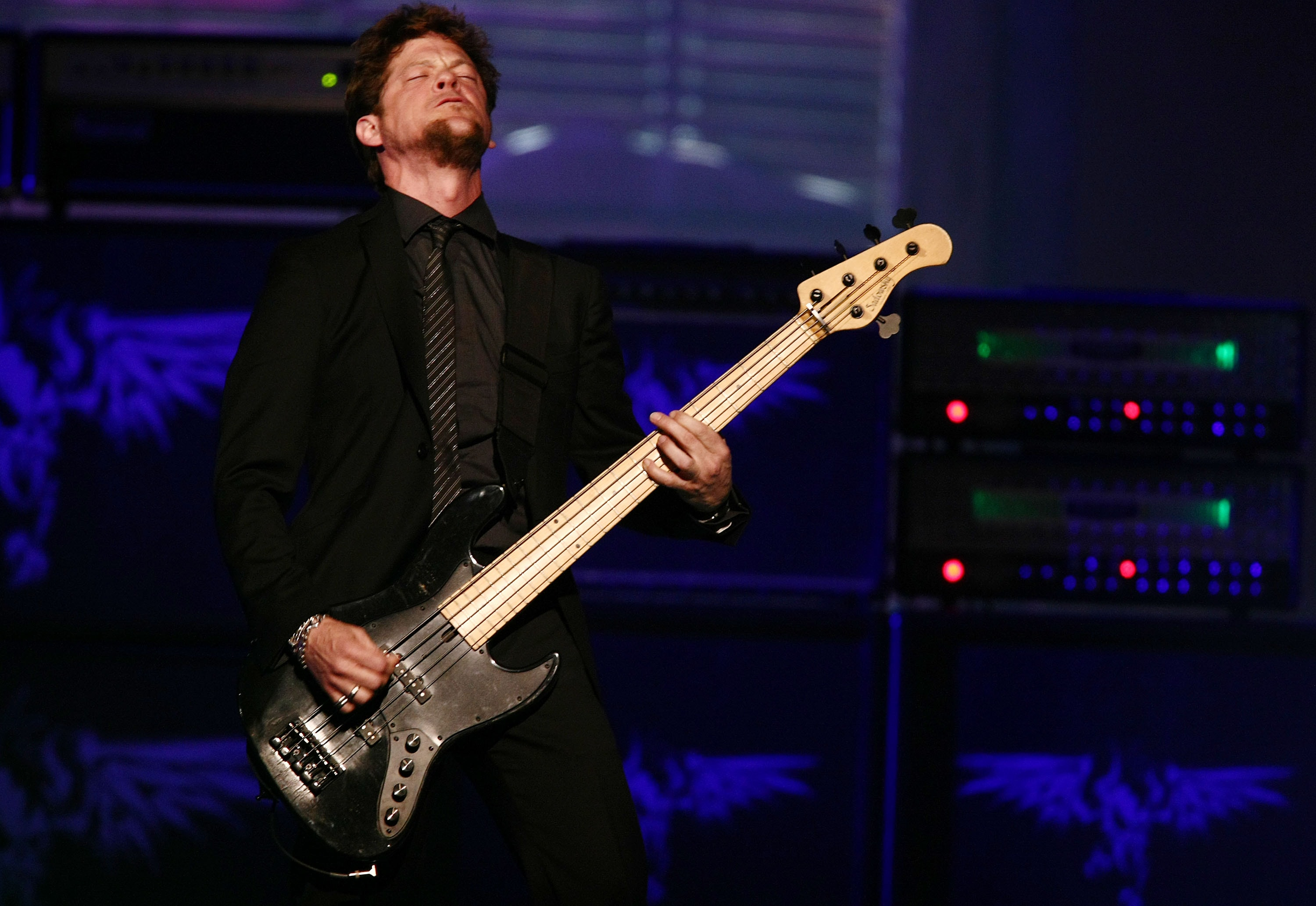 Is Newsted No More?