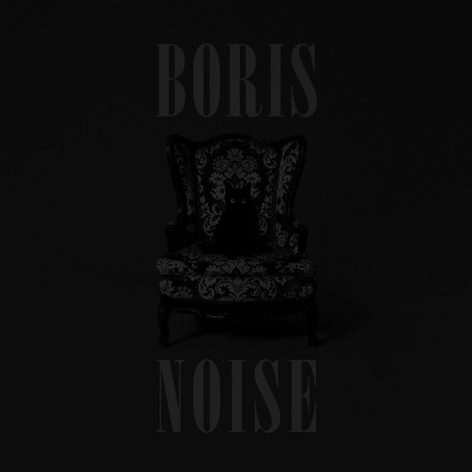 "Boris - ""Noise"""