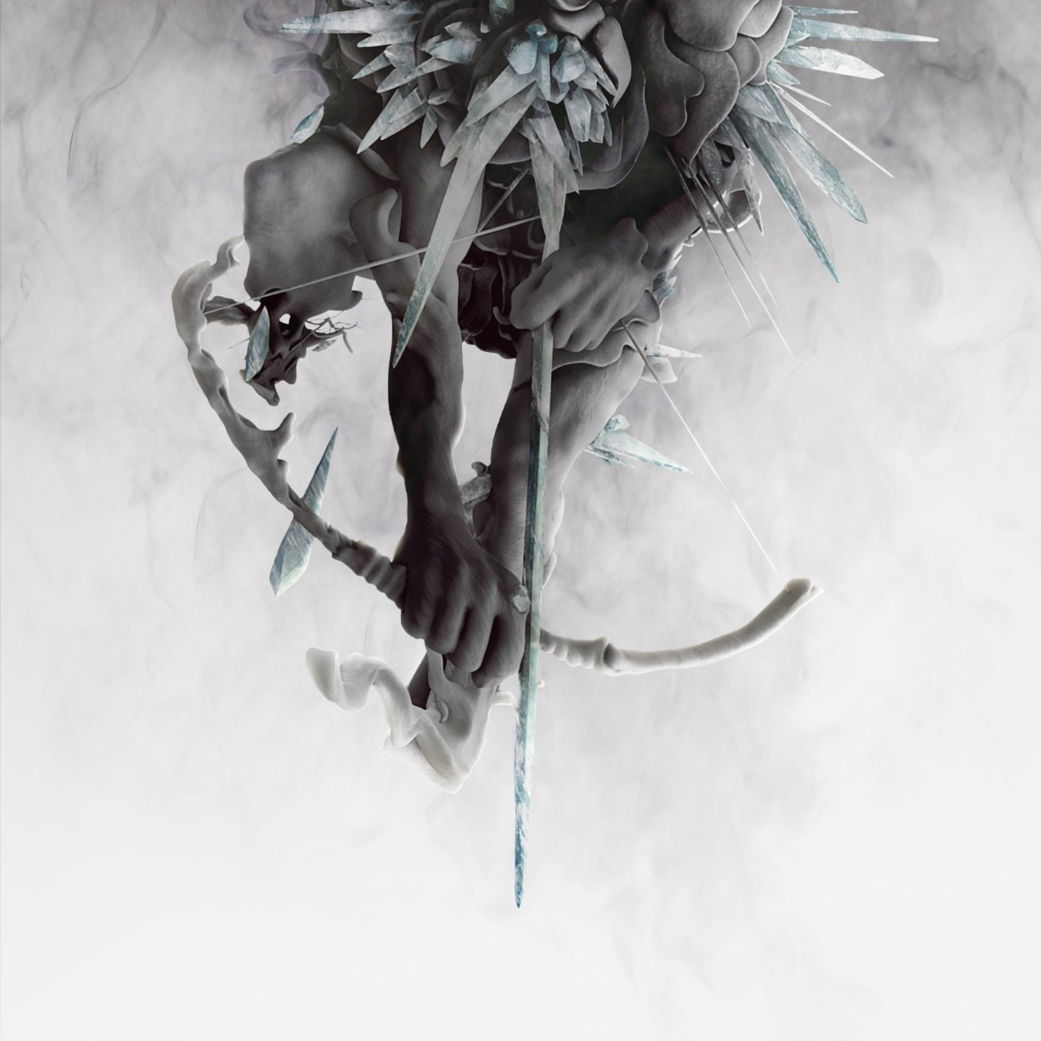 "Linkin Park - ""The Hunting Party"""