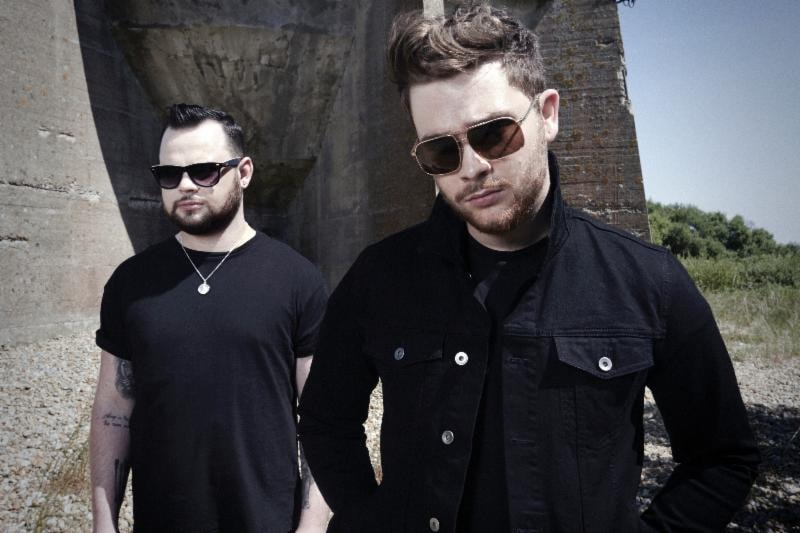 Royal Blood publicity photo