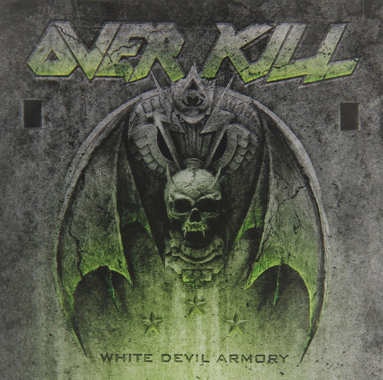 """Overkill, """"White Devil Armory"""""""